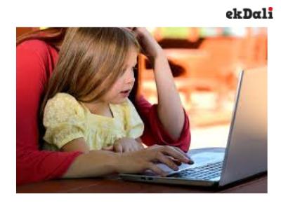 10 Rules for safe internet use | Online Usage, Digital Learning