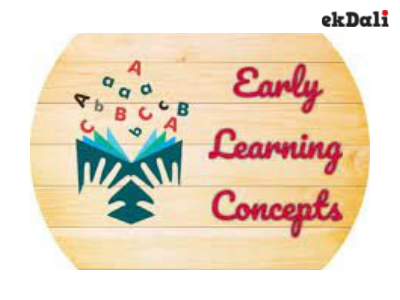 Some early learning concepts
