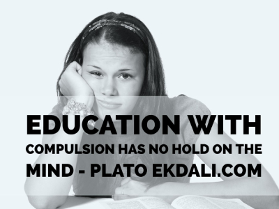 Education as the Greek Philosopher Plato saw it