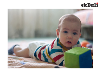 3 Simple exercises for your infant
