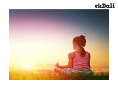 Meditation from early childhood