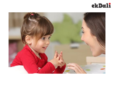 Language development exercises for toddlers