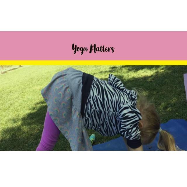 Yoga Matters