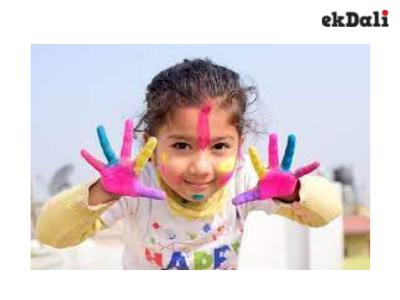 Creativity development exercises for kids
