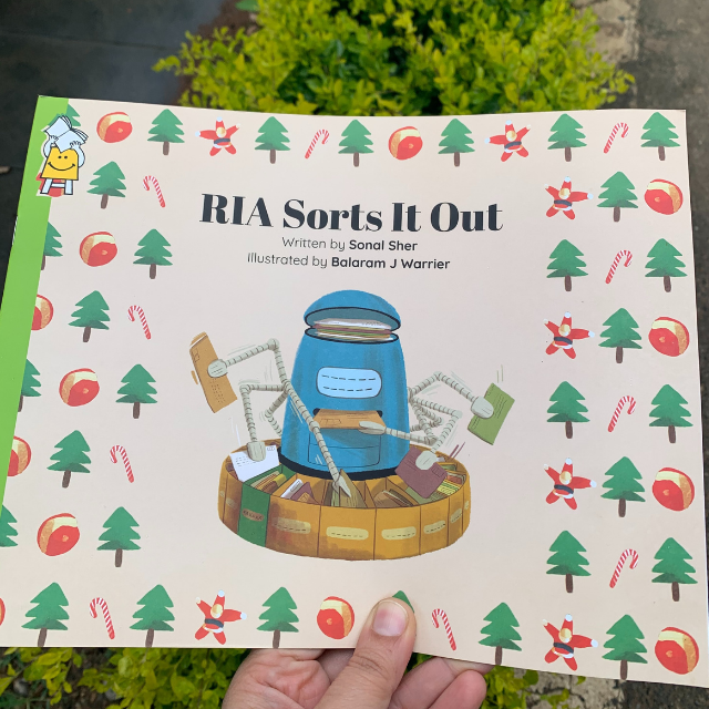 Book Review: RIA sorts it out