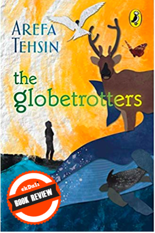 Book Review: The Globetrotters
