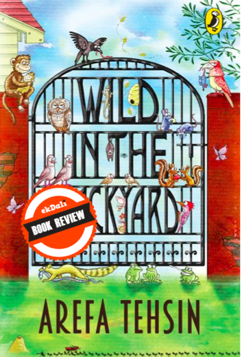 Book Review: Wild in the Backyard