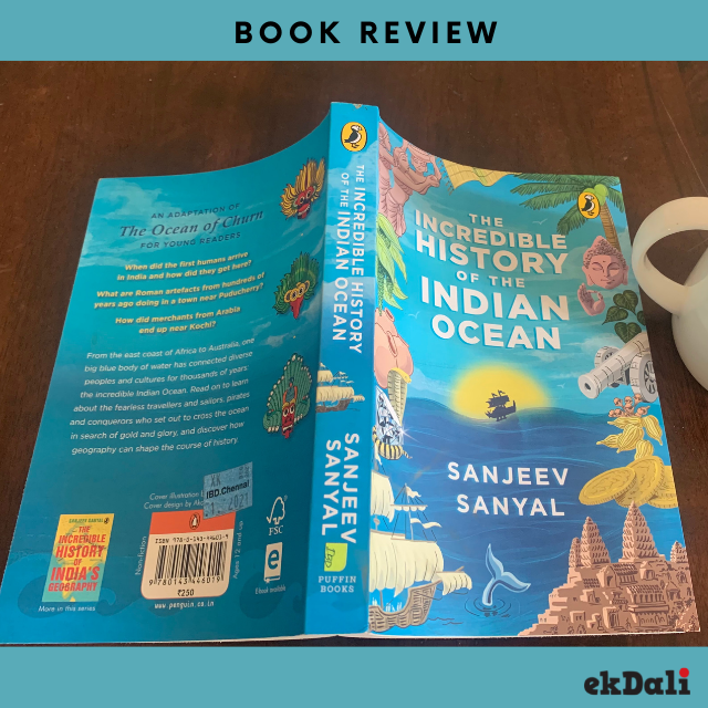 Book Review: The Incredible History Of The Indian Ocean