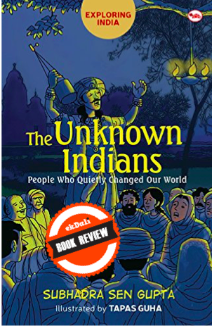 Book Review: The Unknown Indians