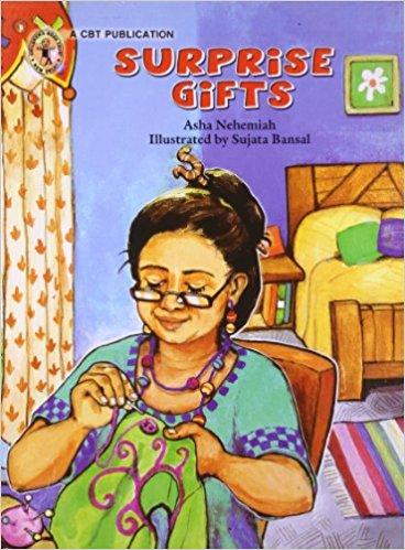 Book Review: Surprise Gifts