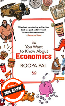 Book Review: So You Want to Know About Economics
