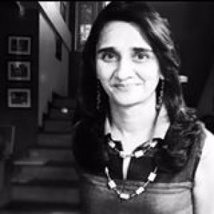 Natasha Badhwar