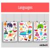 Subject - Languages