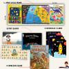 STEM Theme  / Science Book Box